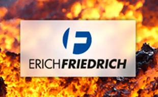 Erich Friedrich Hüttenservice GmbH