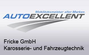 Autoexcellent Fricke GmbH Meisterbetrieb