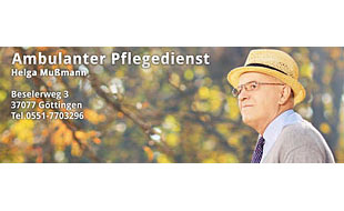 Amb. Pflegedienst Mußmann