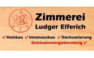 Bild zu Zimmerei Ludger Elferich GmbH in Münster