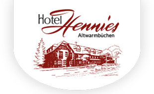 Hotel Hennies GmbH u. Co. Hotelbetrieb KG