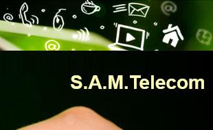 S.A.M. Telecom Inh. Mario Kerzel