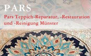 Bashiri Asghar PARS Orientteppich Reparatur und Reinigung