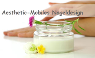 Bild zu Aesthetic-Mobiles Nageldesign Christina Nolte in Hameln