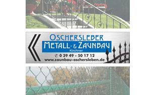 Logo von Oschersleber Metall- und Zaunbau Kirchner