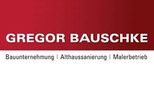 Logo von Gregor Bauschke GmbH & Co. KG