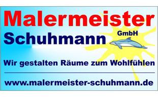 Bild zu Bernd Schuhmann, Malermeister Schuhmann GmbH in Magdeburg