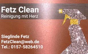 Bild zu Fetz Clean Reinigung mit Herz in Oldenburg in Oldenburg