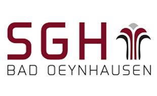 Bild zu SGH Städtische gemeinnützige Heimstätten-Gesellschaft mbH in Bad Oeynhausen
