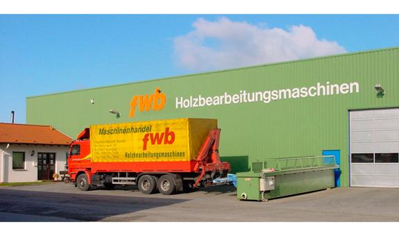 fwb-Maschinenhandel GmbH