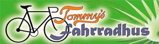 Tommy's Fahrradhus
