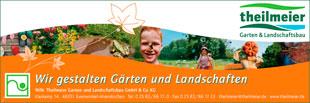 Theilmeier Garten & Landschaftsbau