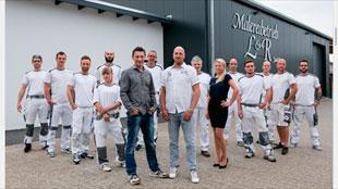 L. & R. GmbH