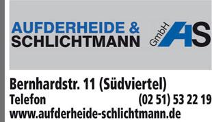 Aufderheide & Schlichtmann GmbH