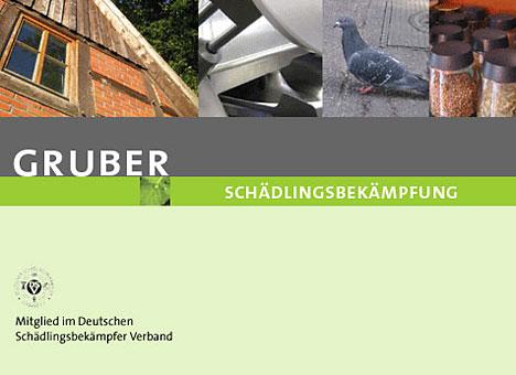 Bild 1 Gruber in Hannover