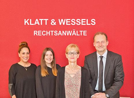Bild 1 Kanzlei Klatt & Wessels in Bremen