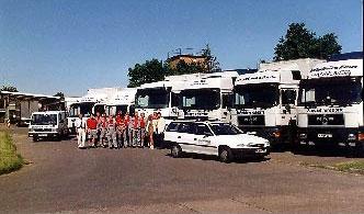 Bild 2 Walterstein Speditions- u. Möbeltransport GmbH in Hannover
