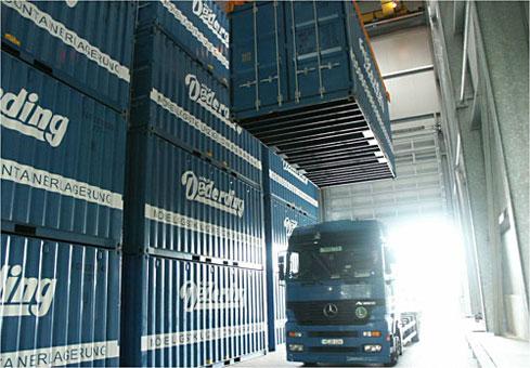 Bild 1 Dederding GmbH in Hannover