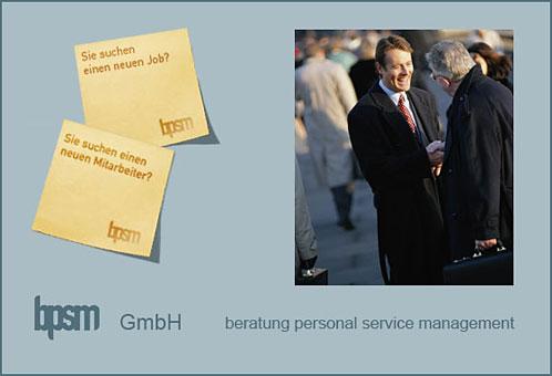 bpsm GmbH