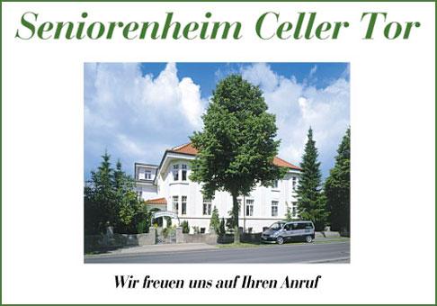 Seniorenheim Celler Tor GmbH