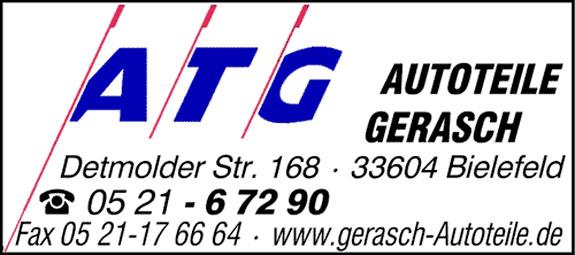 Bild 1 ATG Auto-Teile Gerasch in Bielefeld