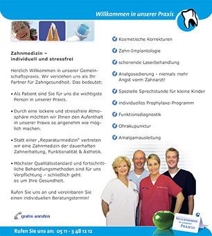 Bild 1 Lotzkat Dr. Zahnarztpraxis in Hannover