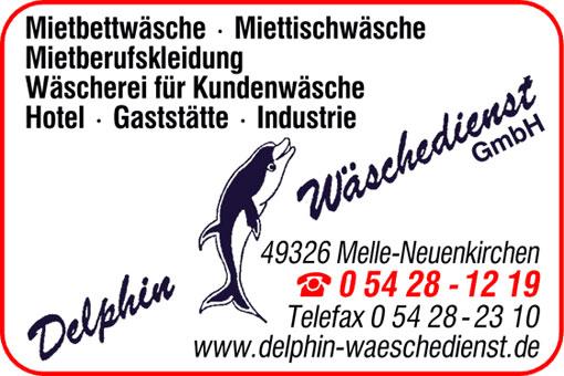 Delphin Wäschedienst GmbH