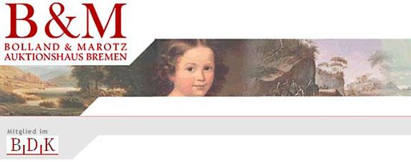 Bild 1 Bolland & Marotz Auktionshaus Bremen Gbr in Bremen