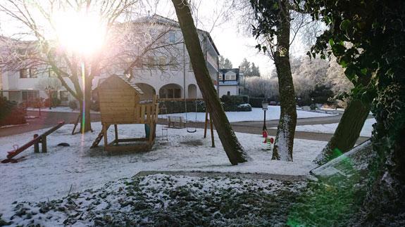 Bild 11 Haus am Königsmoor Alten- u. Pflegeheim Hust GmbH & Co. in Oyten