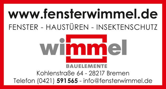 Wimmel Bauelemente GmbH
