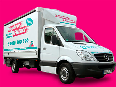Magdeburger Flitzer GmbH