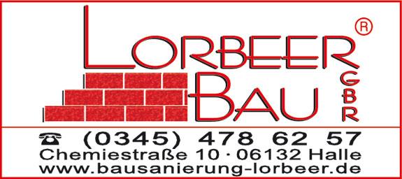 Lorbeer Bau GbR