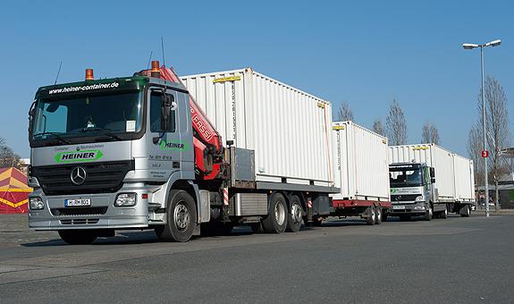 Bild 1 Heiner Miet- und Vertriebs GmbH in Hannover