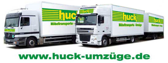 Bild 2 Huck Möbeltransporte GmbH