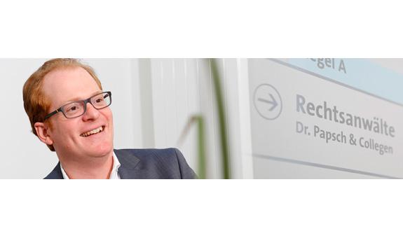 Bild 2 Dr. Papsch & Collegen Rechtsanwälte in Hannover