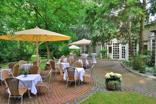 Bild 1 Best Western Hotel der Föhrenhof in Hannover
