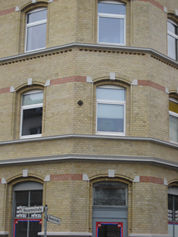 Bild 2 Fassadenfachbetrieb in Hannover