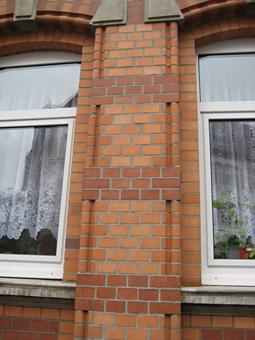 Bild 3 Fassadenfachbetrieb in Hannover