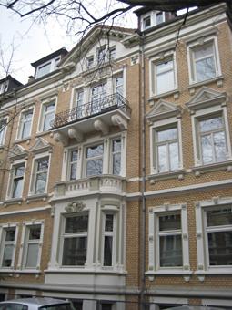 Bild 4 Fassadenfachbetrieb in Hannover