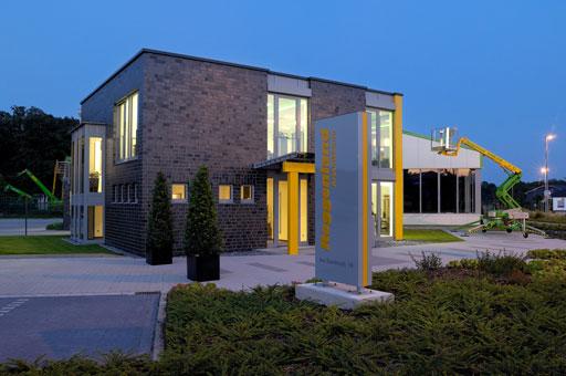 Bild 1 Roggenland Arbeitsbühnen u. Staplervermietung GmbH in Everswinkel