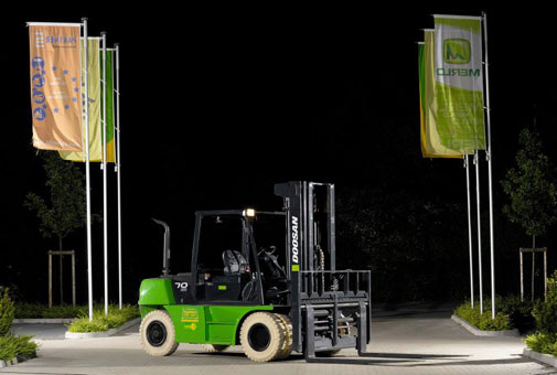 Bild 4 Roggenland Arbeitsbühnen u. Staplervermietung GmbH in Everswinkel