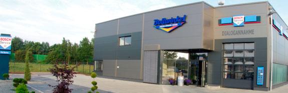 Bild 1 Bollwinkel GmbH, Fahrzeug-Reparatur-Zentrum in Bremen