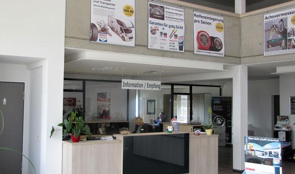 Bild 2 Bollwinkel GmbH, Fahrzeug-Reparatur-Zentrum in Bremen