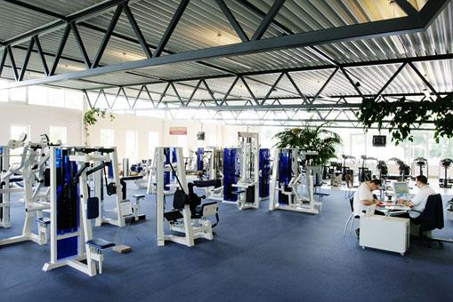 Bild 5 Sport Lounge Munte GmbH in Bremen