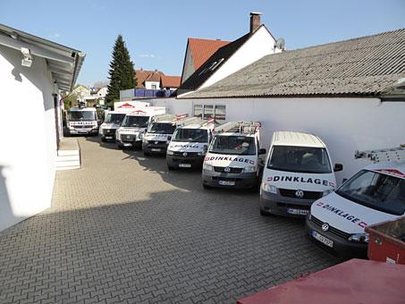 Bild 2 Dinklage Dachdeckermeister GmbH & Co. KG in Enger
