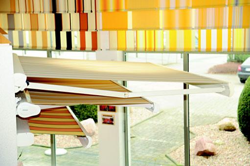 Bild 5 Nervo & Nottebrock GmbH Rollladen, Markisen in Bielefeld
