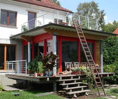 Bild 1 VAN DER WEI GmbH in Bielefeld