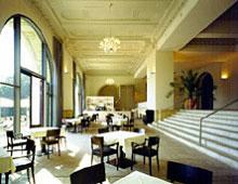 Bild 3 Der Gartensaal in Hannover
