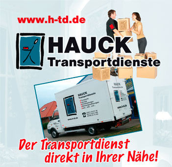 Hauck Transportdienste GmbH & Co. KG