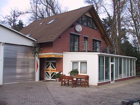 Bild 3 Körner GmbH, W. Gabelstapler in Schwülper